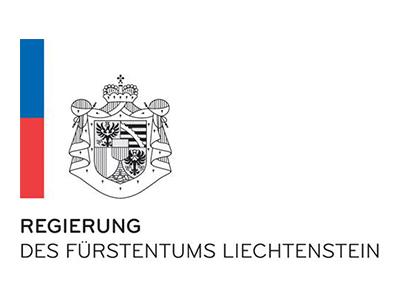 Regierung Liechtenstein